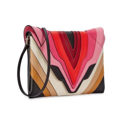Elena Ghisellini Fatale Clutch Bag