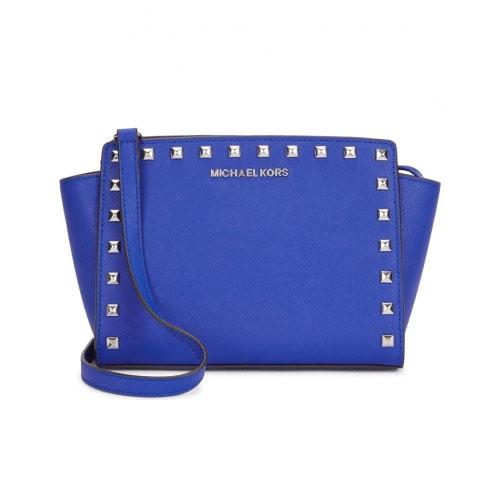 <Michael Kors Bag Blue
