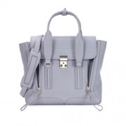 Phillip-Lim-Pashli-medium-lilac-leather-satchel-front